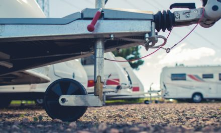 How To Save Money Looking For RV Storage-