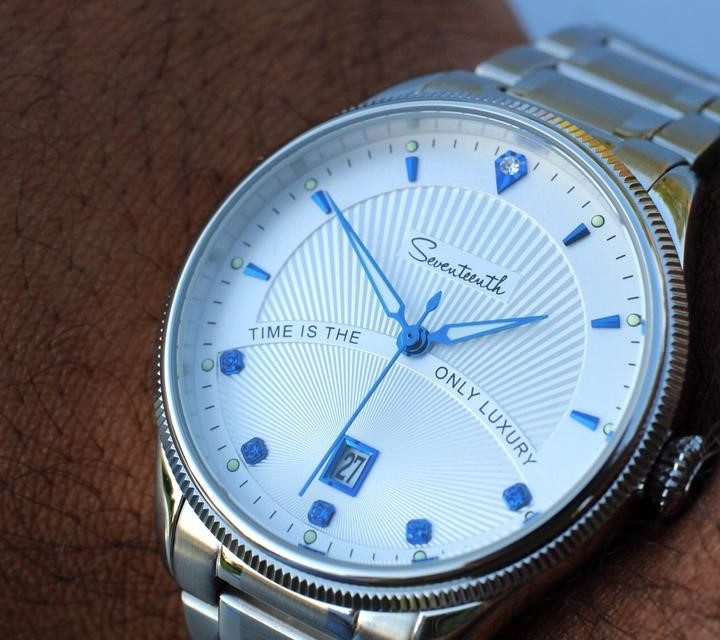 Seventeenth Watches – The Best Minimalist Watches
