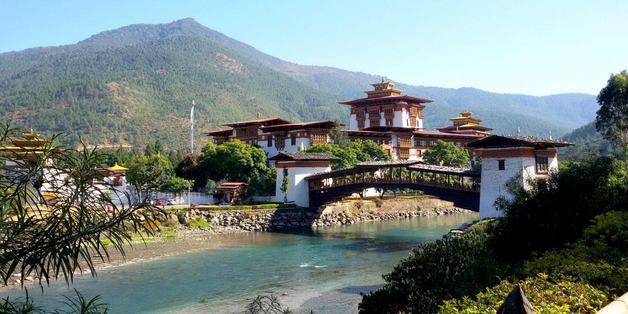 13 Amazing Bhutan Travel Tips