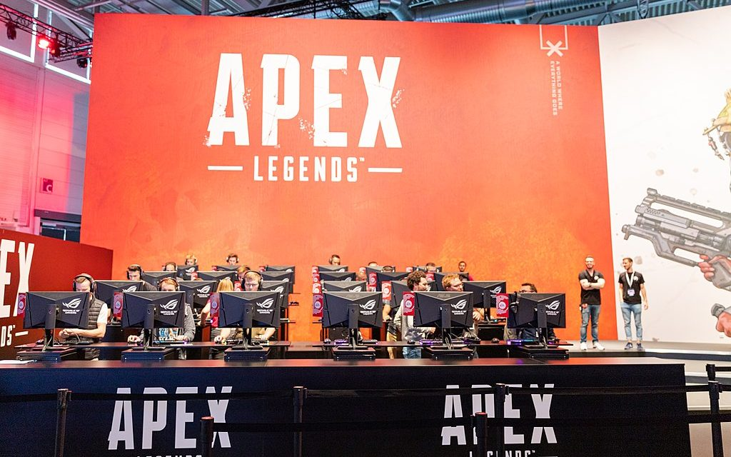 Review of the Apex Legends Game