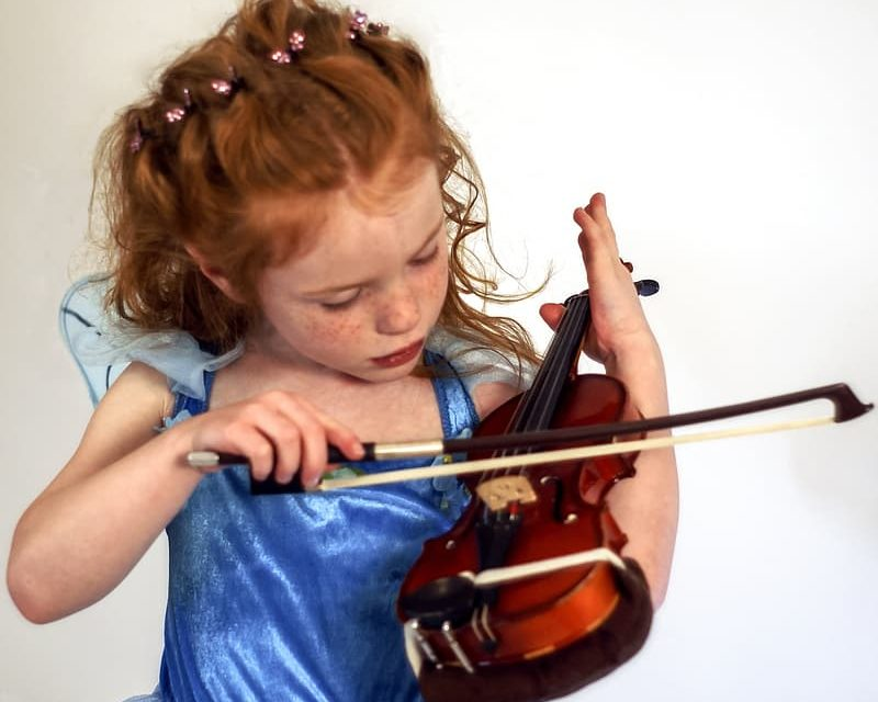 How To Motivate Kids to Practice Musical Instruments At Home During Covid-19 Isolation