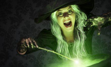 4 Seasonal Costumes to Grab for Halloween