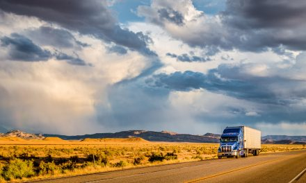 How Does Weight Affect Heavy-Haul Trucking?