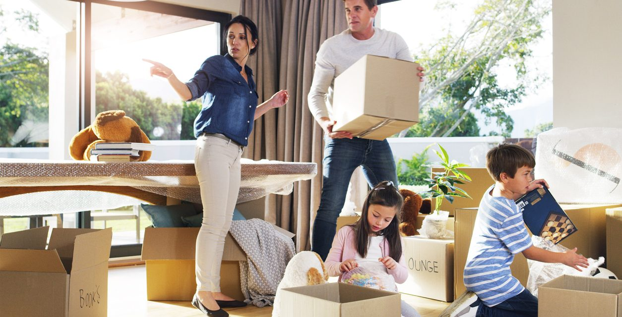 Apartment Relocation Mistakes