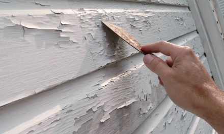 Tips for a DIY exterior paint job