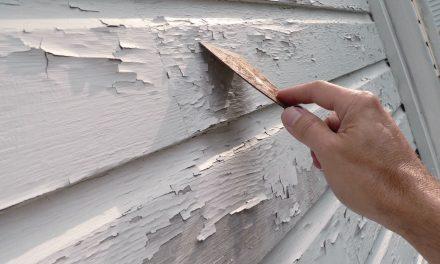 Tips for a DIY exterior paint job