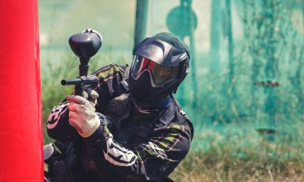 5 Things to Consider If You Want To Get Into Paintball