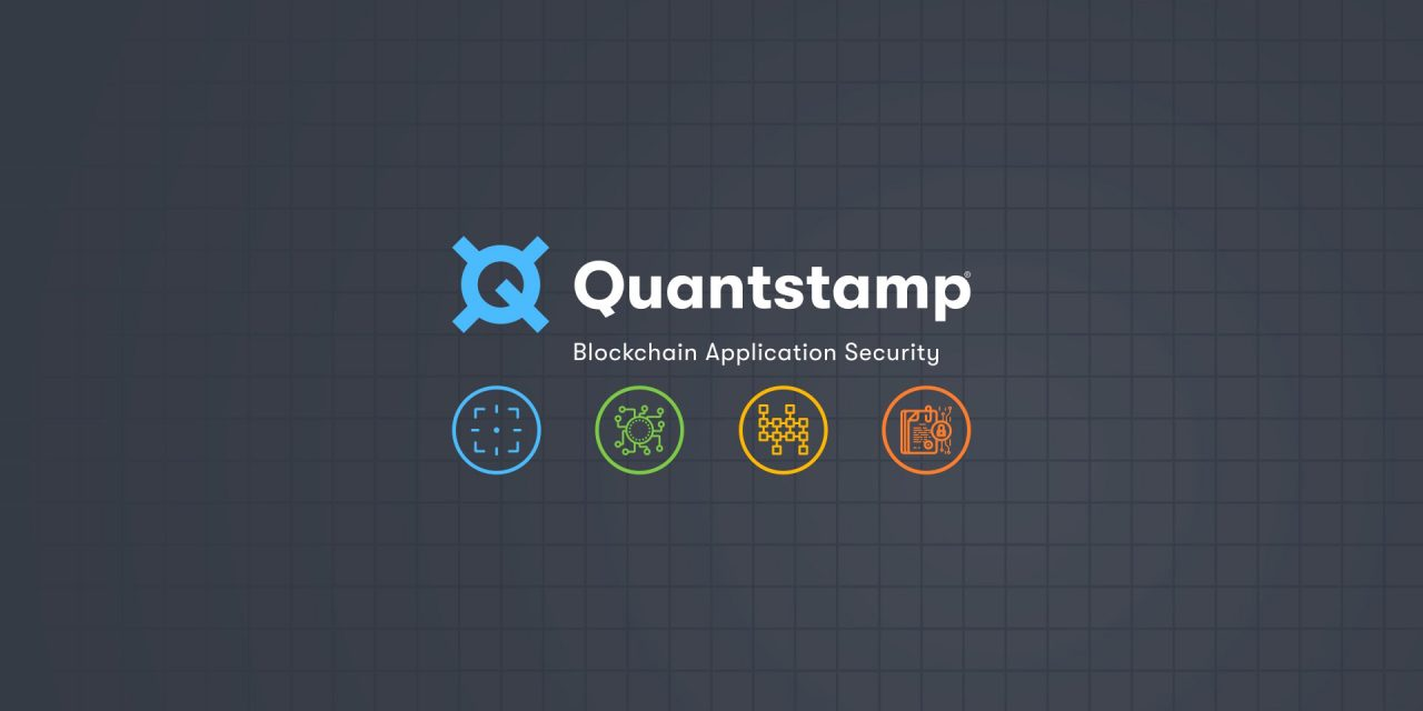 Review of Quantstamp