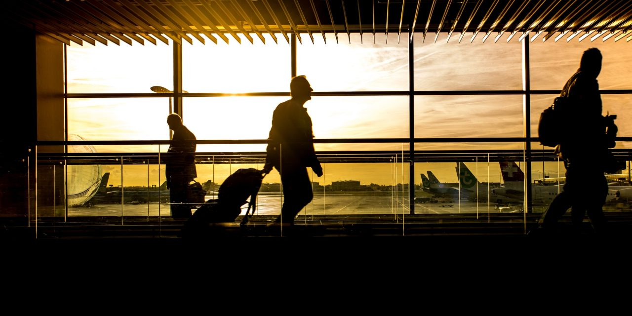 Stress-Busting Business Travel Tips