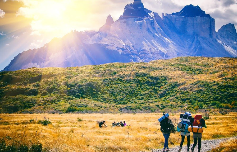 5 Reasons To Invest In Yourself And Go Traveling