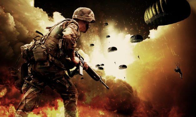 Call of Duty: Modern Warfare Has A Hidden Soccer Game In Verdansk Stadium