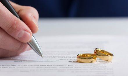 Cooperative Closure: How to Amiably Handle the Divorce Process