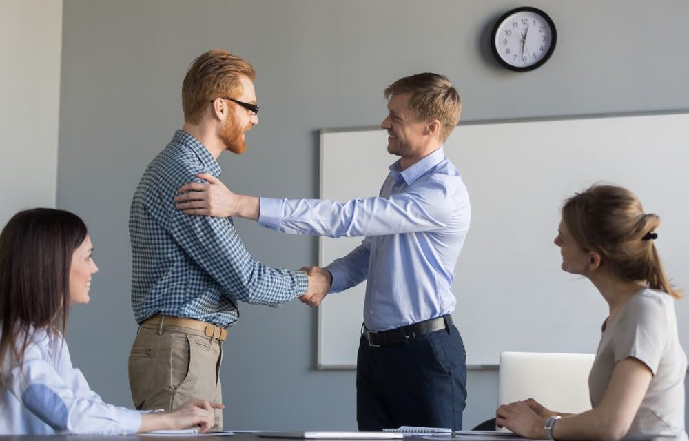 6 Tips For Incentivising Higher-Quality Employee Hires