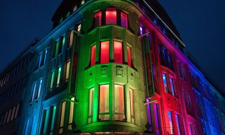 A Comprehensive Guide to Building Facade Lighting
