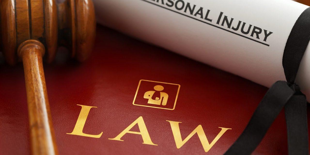 Identifying a Good Macon Personal Injury Lawyer