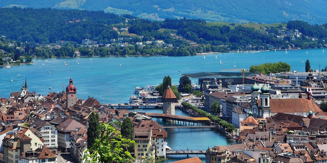 6 Things to Do During Your Trip in Lucerne