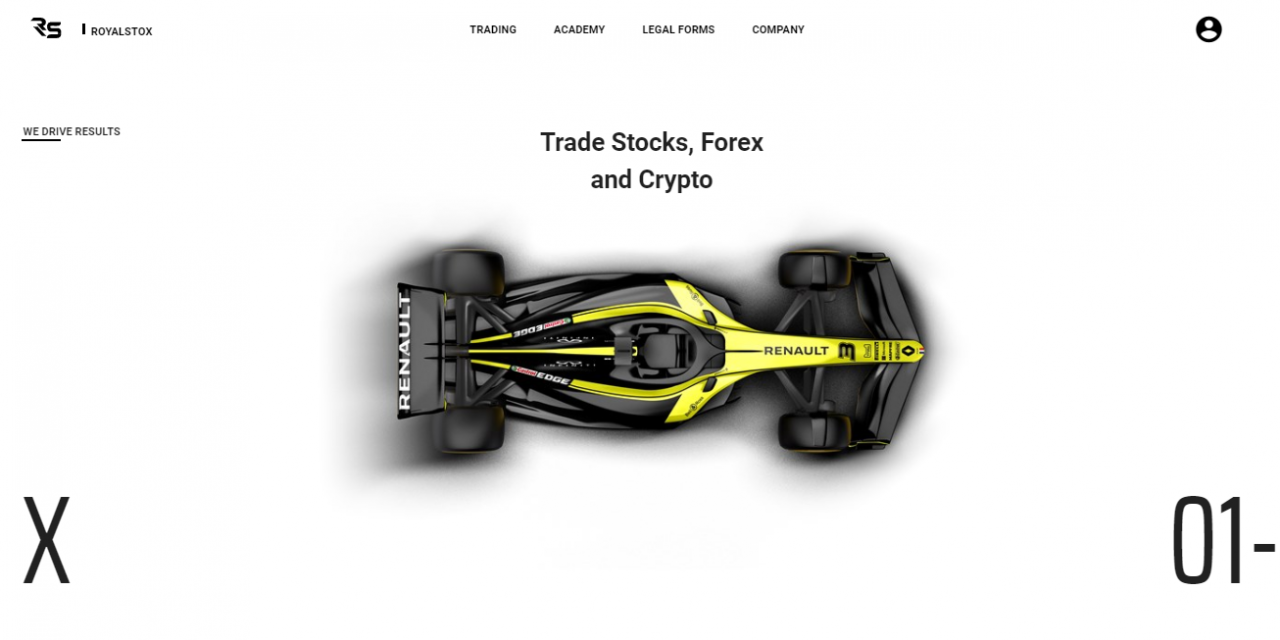 RoyalStox Review – Learn to Trade With Confidence
