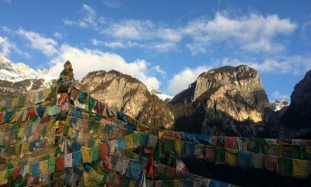 Visiting Shangri La Yunnan? Our 10 Tips