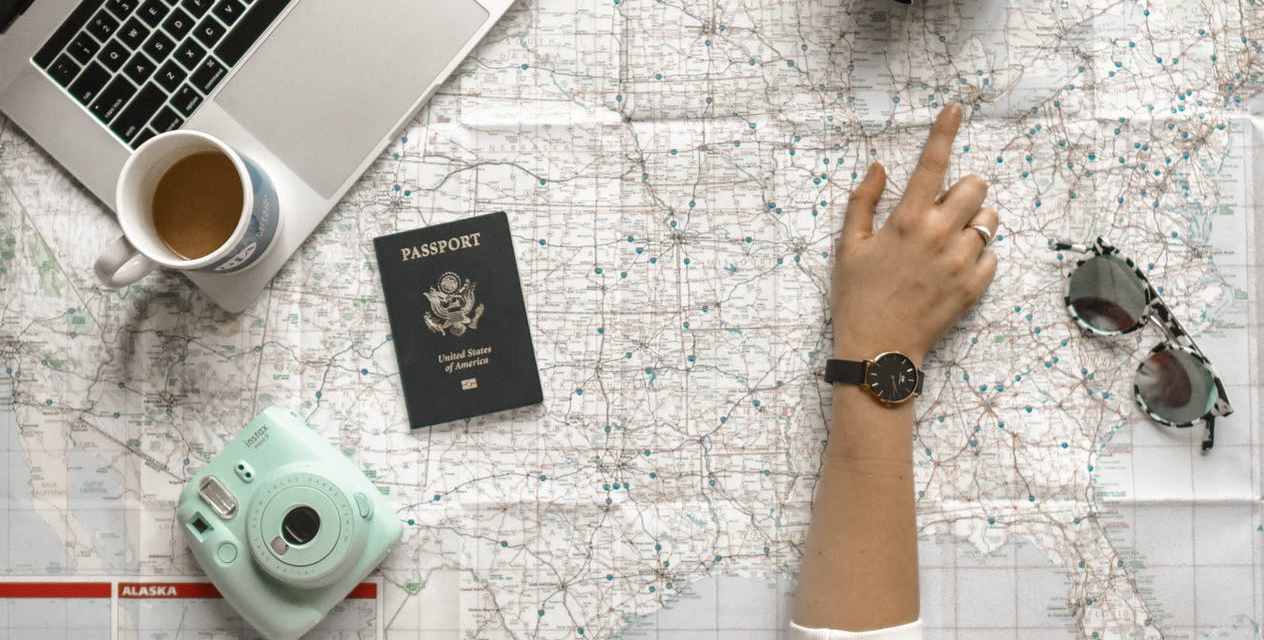 6 Preparation Tips When Traveling Abroad