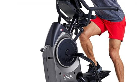 High–Intensity Interval Training Using the Bowflex Max Trainer