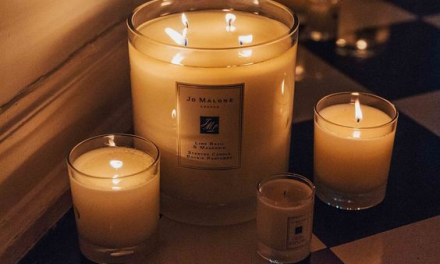 10 Reasons Why Everyone Should Have Scented Candles In Their Homes