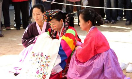 Why was the Hanbok designed and created?