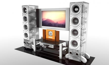 How to Build Your Own Home Cinema?