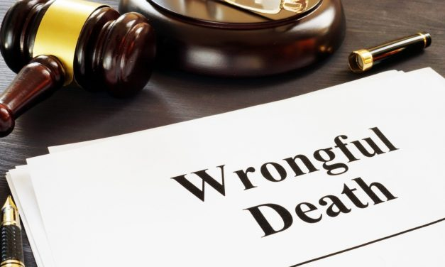 What Qualifies As Wrongful Death? Understanding the Process