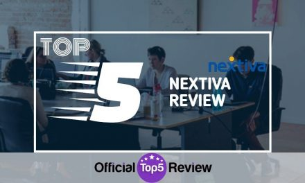 What is Nextiva? And The Top 5 Nextiva Review