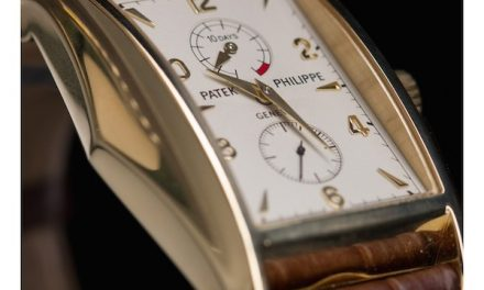 5 Patek Philippe Watches You Didn't Know About