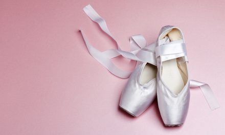 The Origins of Pointe Shoes