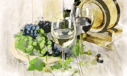 Five ways to enjoy your wine more!