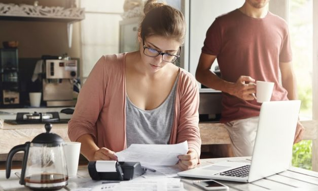 5 Budgeting Tips to Make Your Financial Life Easier