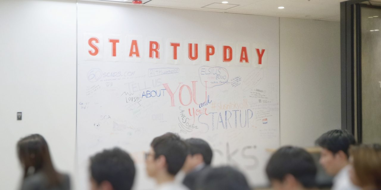 Can you finance your start-up as a fresh college graduate?
