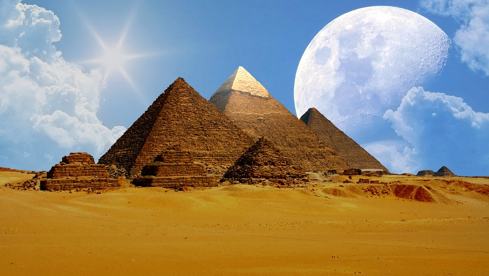 7 Wonderful And Exciting Tours Of Egypt!