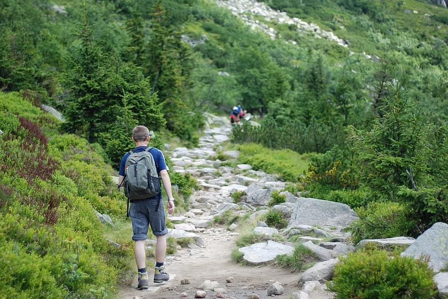 5 Must-Have Items for Every Hiker