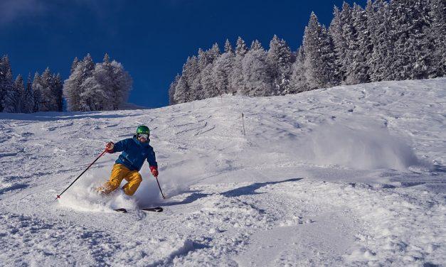 Tips to Plan Your Ski Trip amid the Coronavirus Pandemic