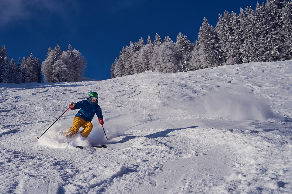 The Real Cost of A Skiing Trip and Tips on Saving Money