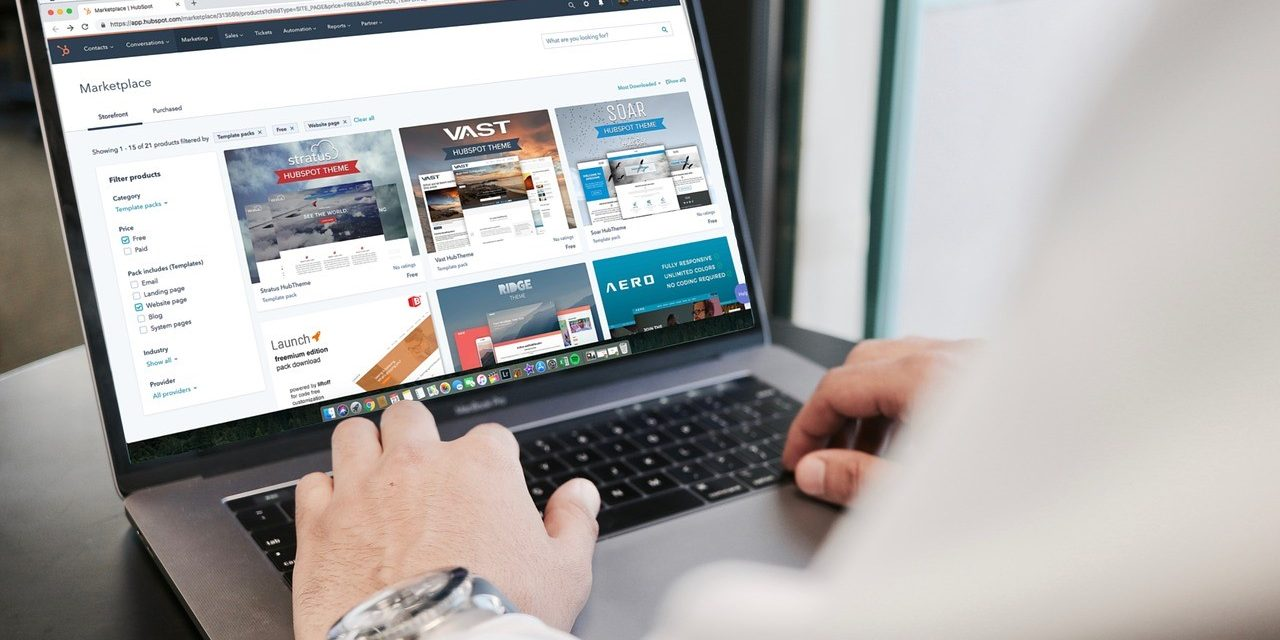 Increase Your Conversion Rate With These 8 Website Design Best Practices