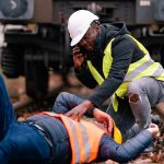 These Are the 5 Most Common Work-Related Injuries