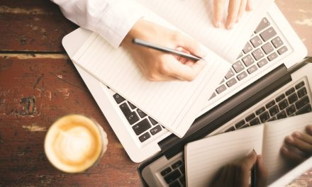 Here's How to Start Working From Home With Remote Writing Jobs