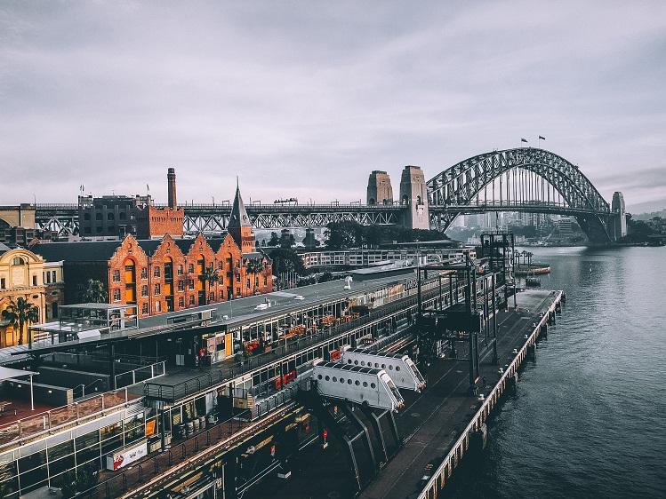 7 Fast Growing Australian Industries on Our Radar