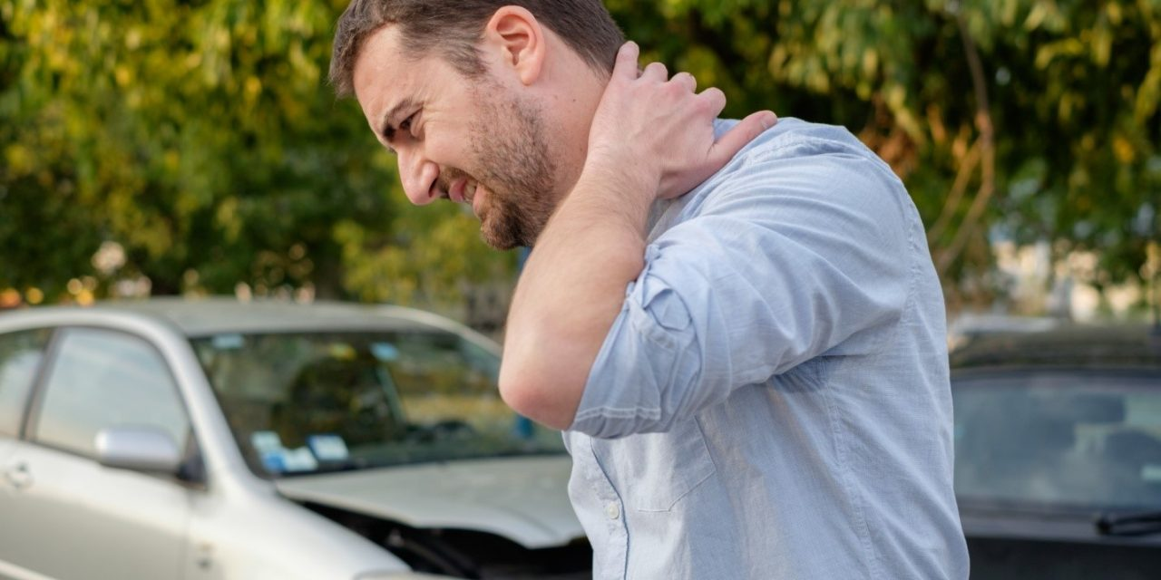 Car accident on vacation: What to do if you're visiting Tampa Bay and have a car accident
