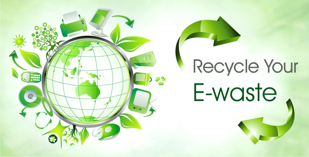 6 Successful Ideas for E-waste Recycling- Business or personal