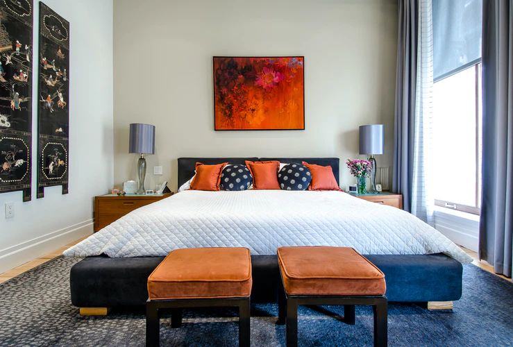 Your Space At Your Own Pace: 3 Bedroom Ideas Will Speak Of You