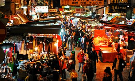 Explore the Language and Culture of Hong Kong