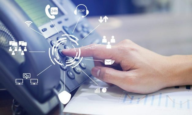 4 Reasons Why Small Business Need VOIP Phone System
