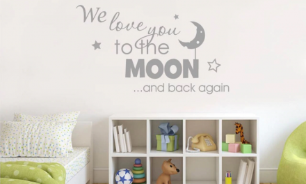 Why Wall Art Stickers Are A Great Wall Art Option?