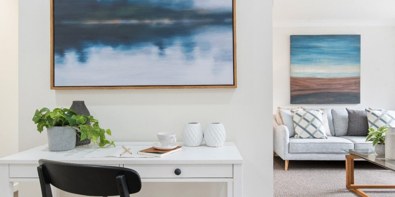 How to Create a Modern and Coastal Apartment [5 Style Tips]