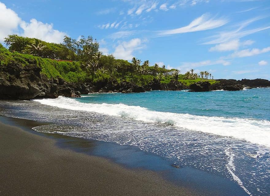 The Maui Real Estate Market